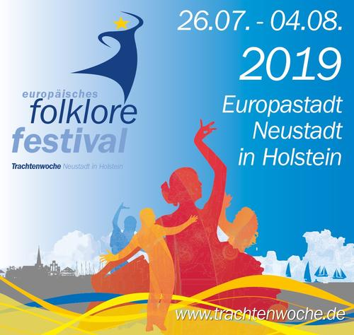 europäische folklore festival
